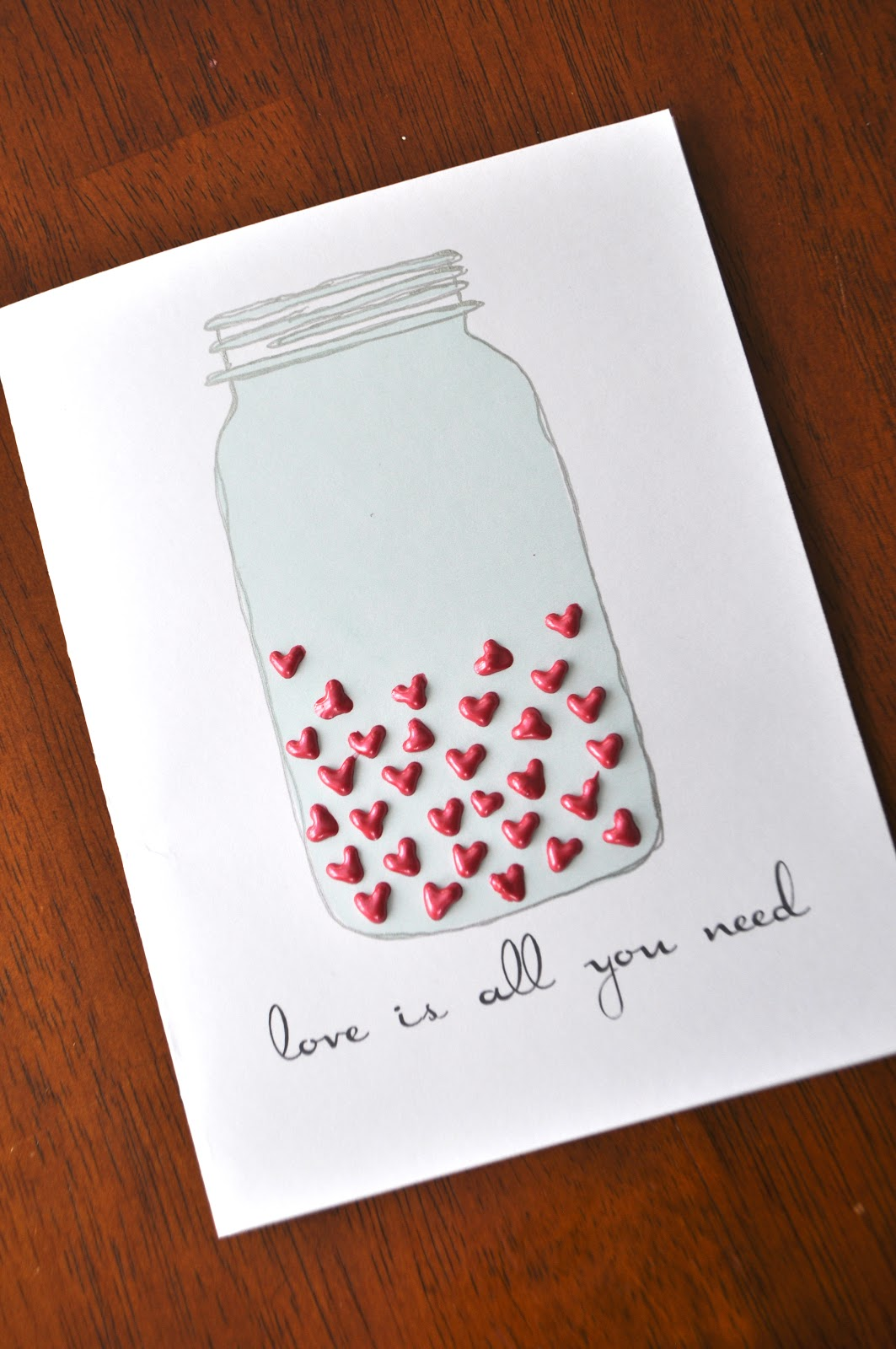 Adult Valentines Cards Homemade