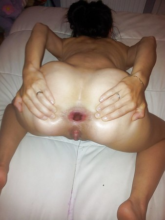 Amateur Anal Picture