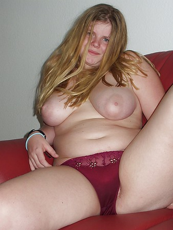 Amateur Breast Large Naturally