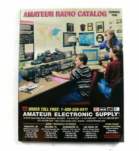 Amateur Electronic Suplly