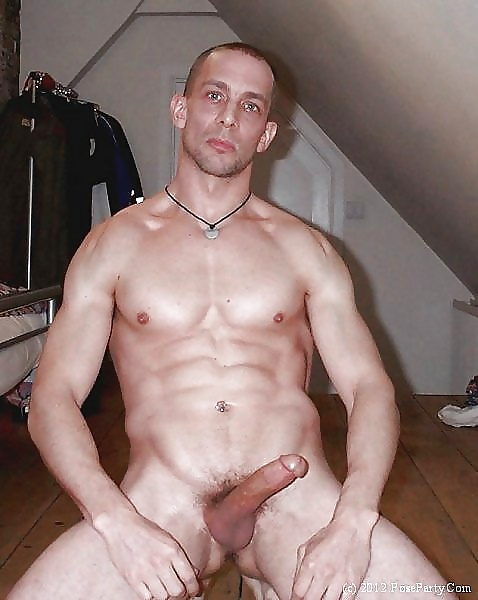 Amateur Free Man Nude Picture
