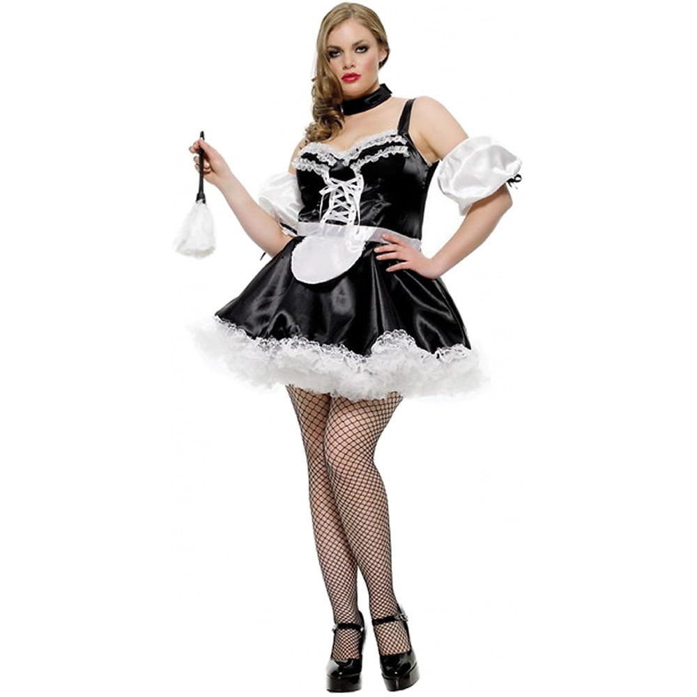 Amateur French Maid Free Thumbnails