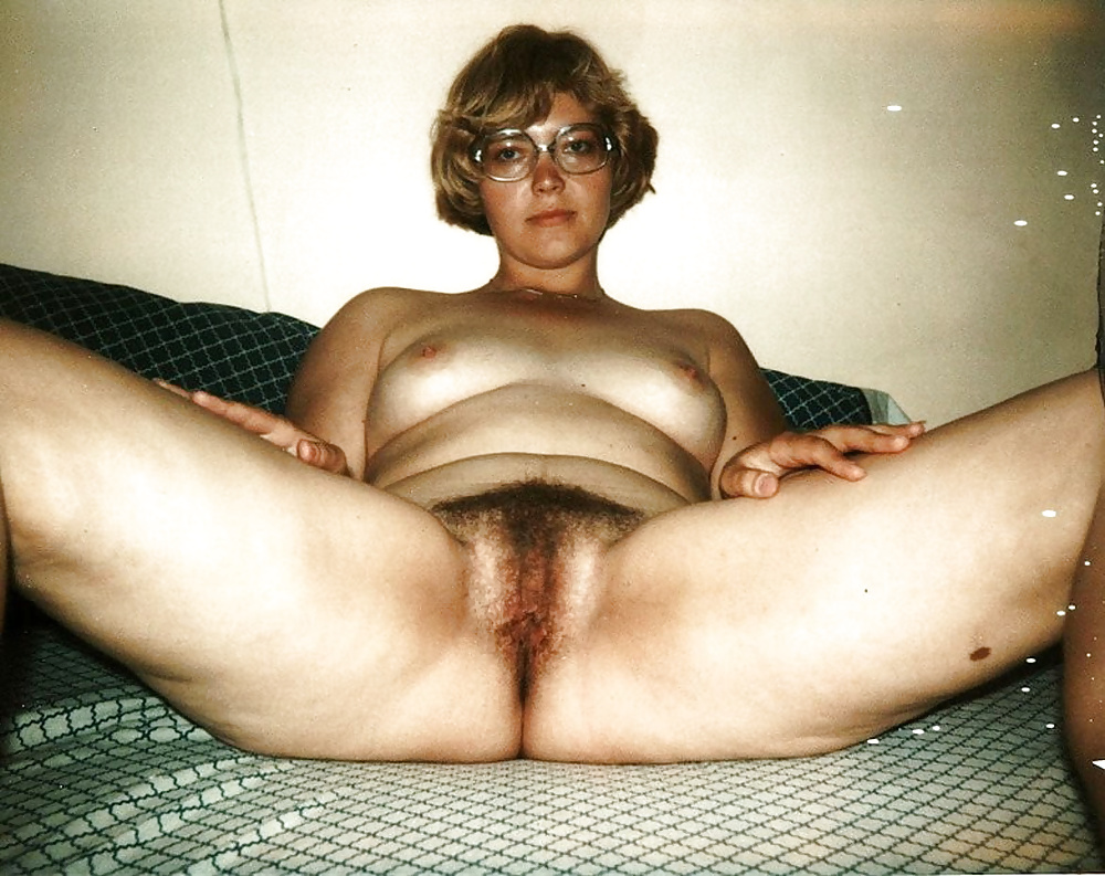 Amateur Hairy Babes