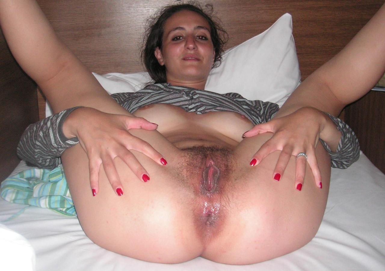 Amateur Homemade Pussy Pics