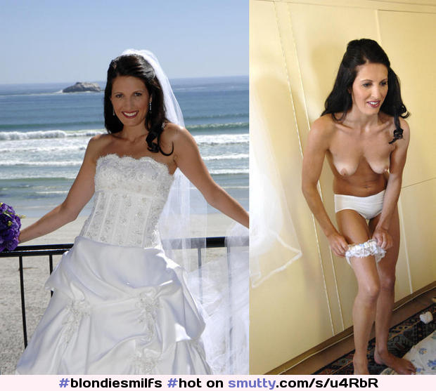 Amateur Picture Sexy Wedding