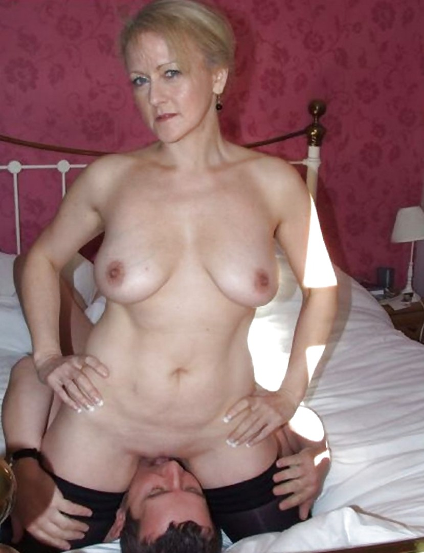 Amateur Wives And Milfs