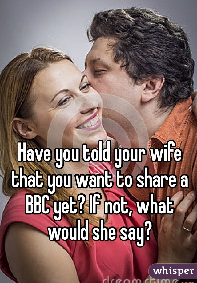 Amateur Wives With Bbc