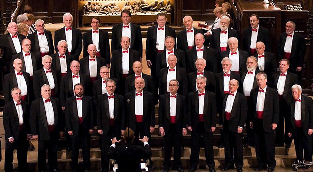 Choirs For Amateur Singers Toronto