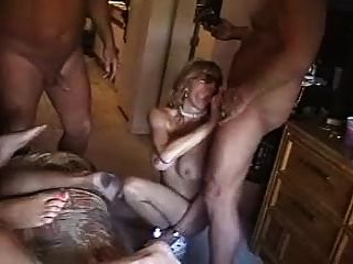 French Swingers Party Amateurs