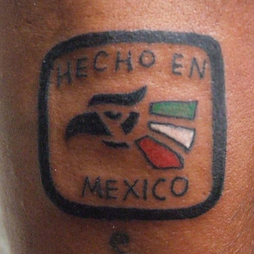 Hecho Meaning