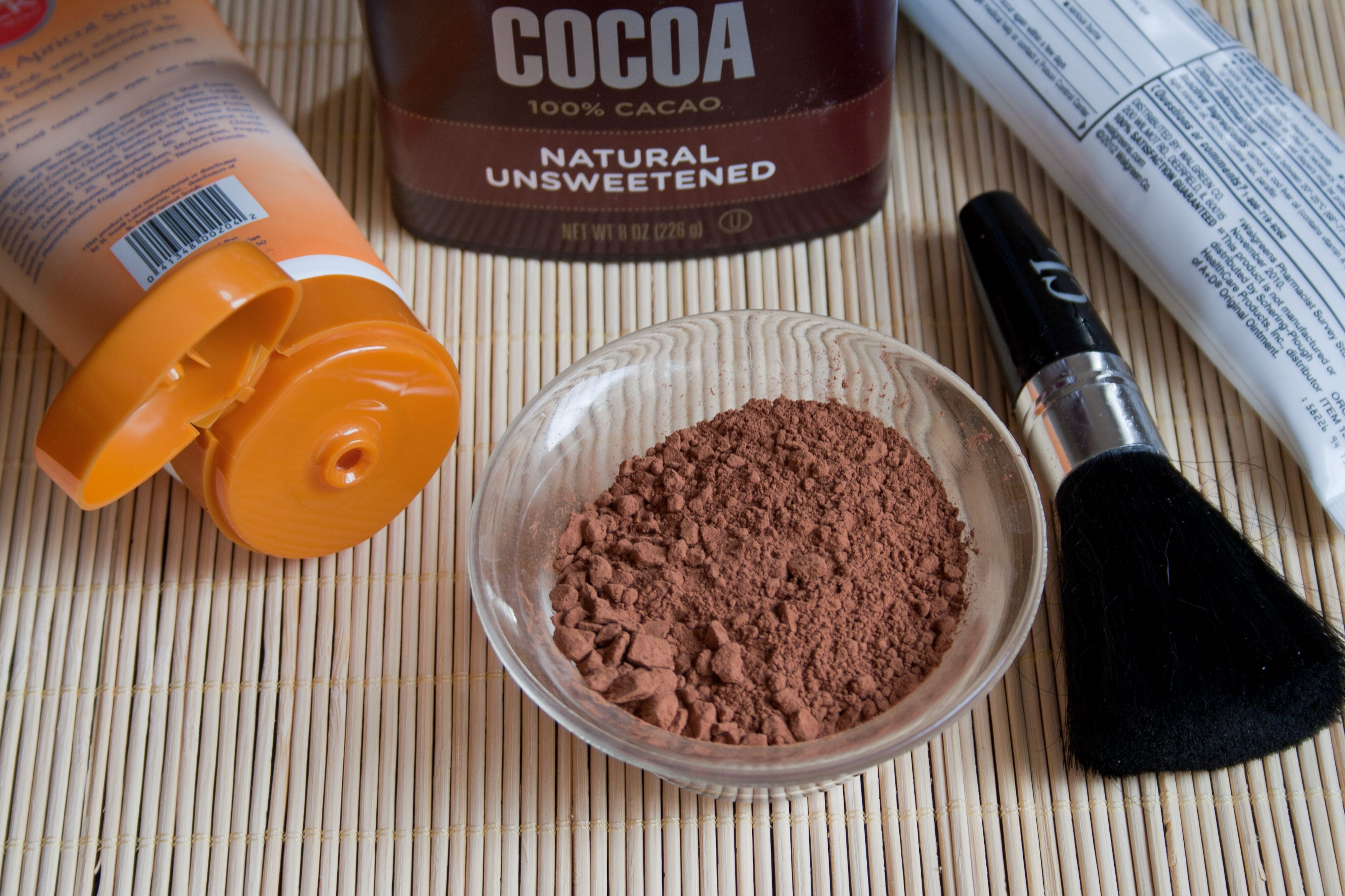 Homemade Natural Sunless Tanning Lotion