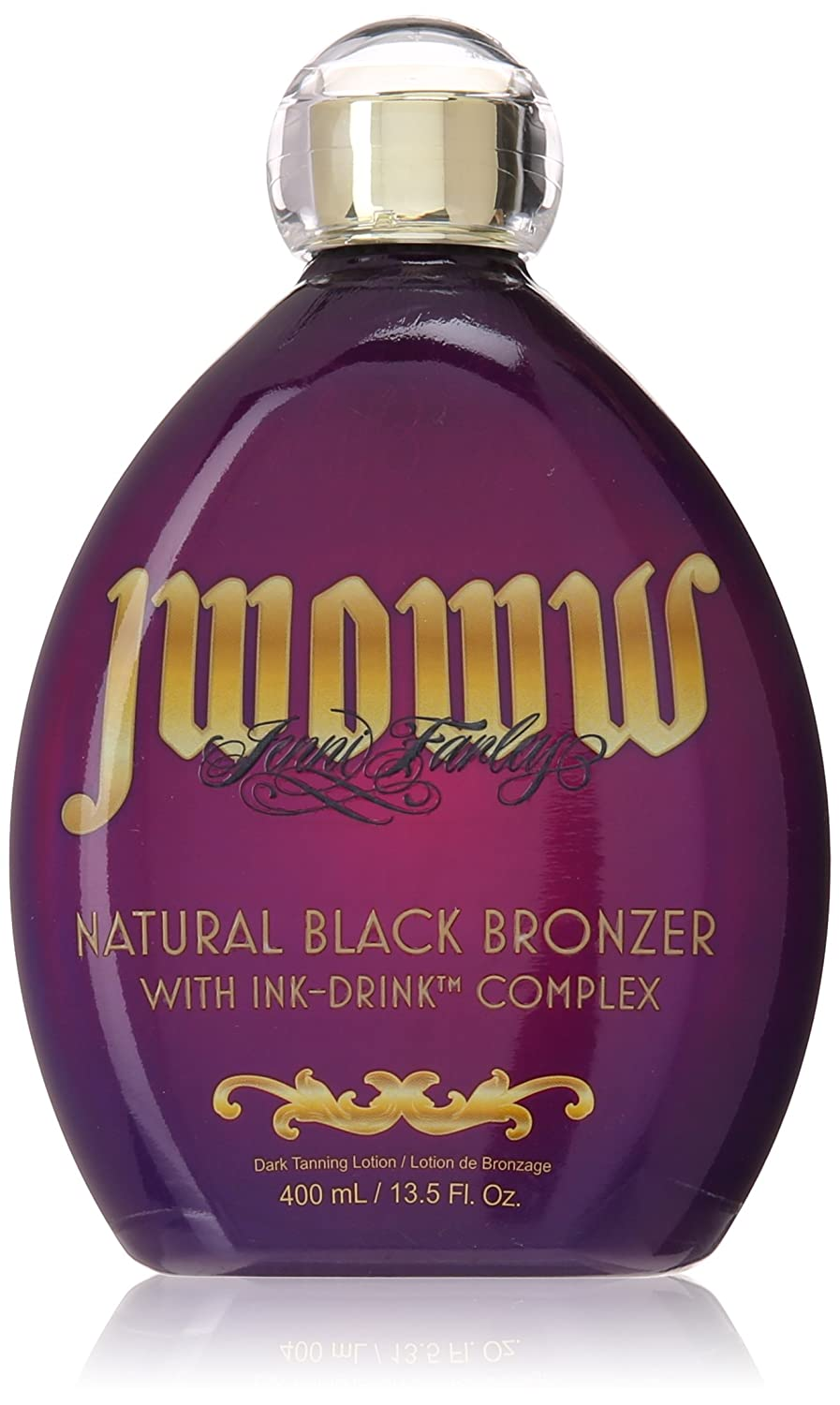 Homemade Tanning Lotion Bronzer