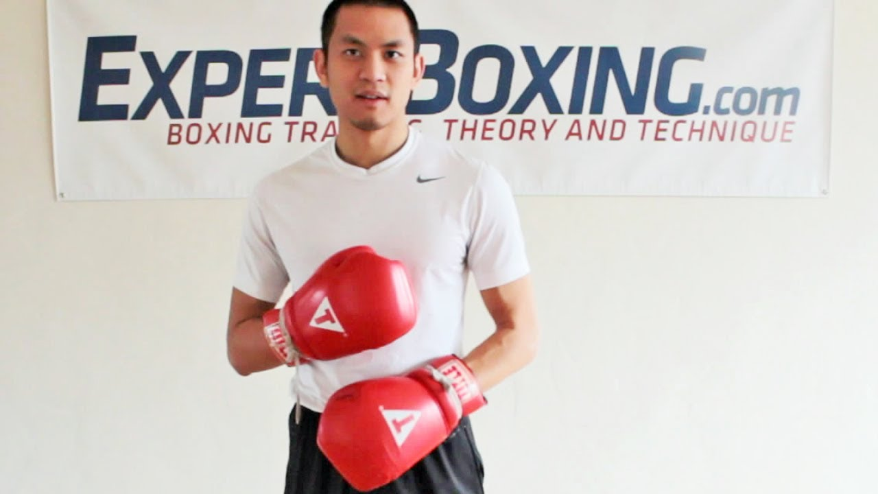 How To Begin Amateur Boxing
