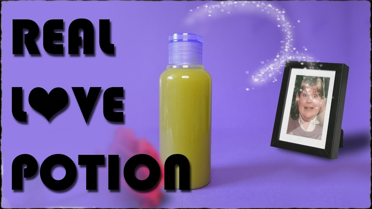 How To Make Homemade Potions