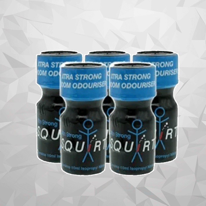 Isopropyl Nitrate Poppers