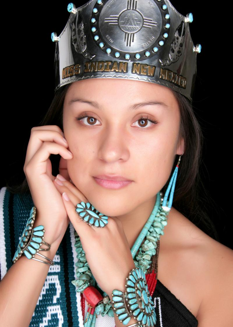 Miss Indian America Pageant