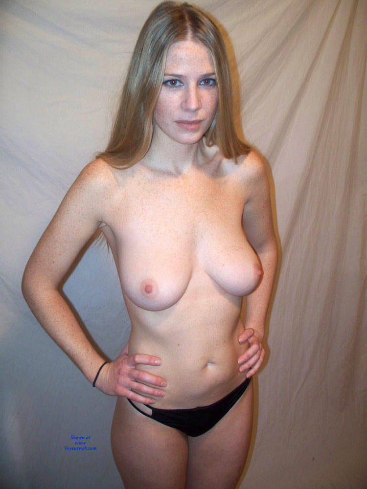 Naked Sexy Amateur Women