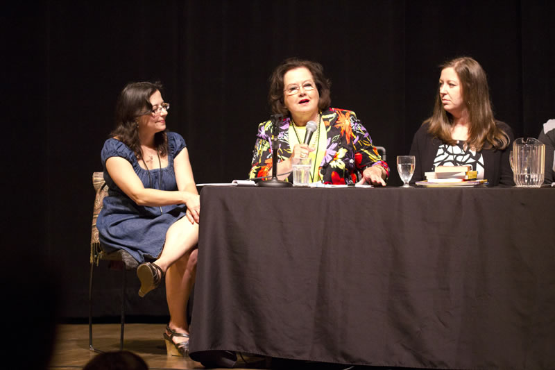 National Latino Writers Conference