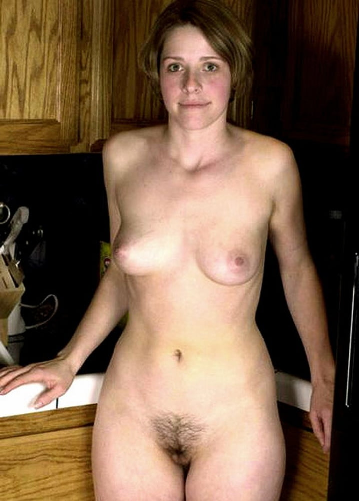 Real Amateur Nude Photo