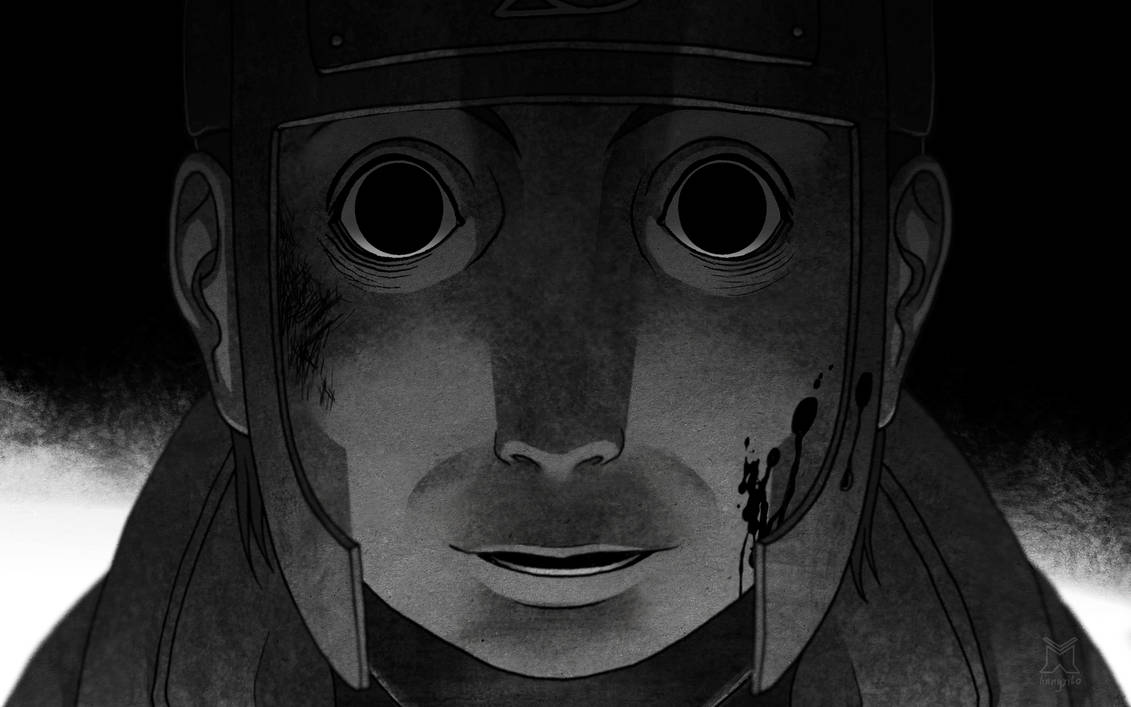 Scary Yamato Naruto Pictures