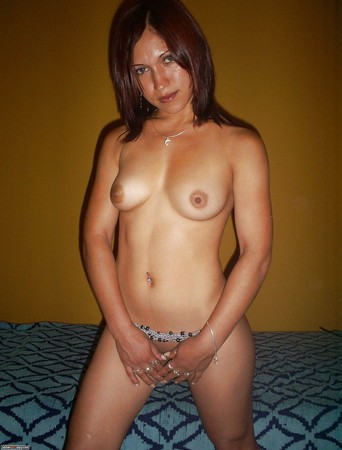 Sexy Naked Amateur Girls