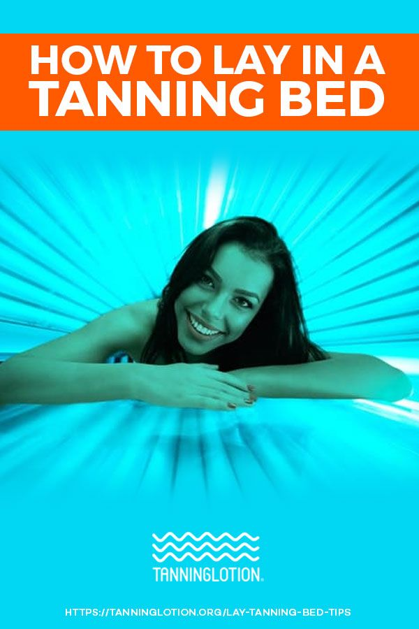 Tanning Bed Tips Hints
