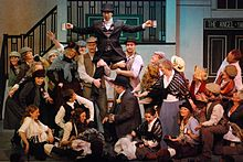 Wirral Amateur Theatrical Groups Uk