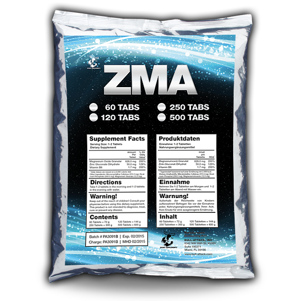 Zma In The Morning